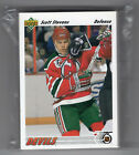 New Jersey Devils ~ Team Sets ~ Choose from the List $3.00 USD on eBay