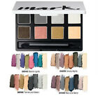 Avon mark 8 in 1 Eyeshadow Palette // Eye Shadow Vivid Matte Shimmer // Various