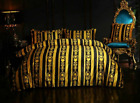 Versace Medusa Bedding Set Duvet Cover Bed Sheet Pillowcase Palace Luxury Velvet