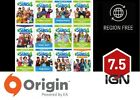The Sims 4 - Expansions / Additional Dlc  [pc / Mac] Origin Download Key