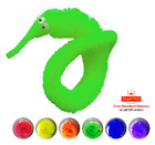 Magic Worm - Wiggly Worm on a String - Colour Choice - Extra Long 22.5cm