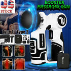 US Muscle Massage Gun Deep Tissue Sports Vibration Fitness Massager Relax Gift $66.49 USD on eBay