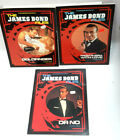 1980s James Bond Files Magazine Spotlight Book Collection- Your Choice (M-7860) $15.95 USD on eBay