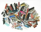 Wholesale Lot Of Pocket Knives & Multi-tools - $18 Per Pound