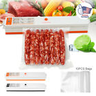 Commercial Food Saver Vacuum Sealer Seal A Meal Machine Foodsaver Sealing System