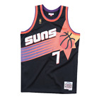 Kevin Johnson Phoenix Suns Hardwood Classics Throwback NBA Swingman Jersey on eBay