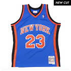 Marcus Camby New York Knicks Hardwood Classics Throwback NBA Swingman Jersey on eBay