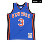 Stephon Marbury New York Knicks Hardwood Classics Throwback NBA Swingman Jersey on eBay