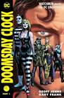 Kyпить Doomsday Clock #2-12 DC Comics Choice of Issue and Covers NM на еВаy.соm