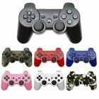 Bluetooth Wireless Gamepad for PS3 Joystick Console for Dualshock SIXAXIS for PC
