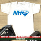 NHS+Superman+T+Shirt+Hero+Dad+Wife+Husband+Son+Nurse+Doctor+Support+Love+Gift