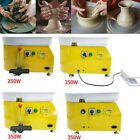 Electric Pottery Wheel Pottery Forming Machine Ceramic Clay Tool for Beginners image
