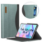 INFILAND Business Case for Samsung Galaxy Tab S6 Lite 10.4 SM-P610/P615 2020