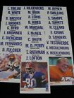 1992 NewSport NFL Cards From France with French Printing..use the drop down menu $4.99 USD on eBay