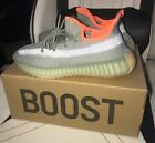 New Authentic Adidas Yeezy Boost 350 V2 Desert Sage Reflective FX9035