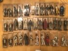 Vintage/Original Star Wars Action Figures from the 70's & 80's