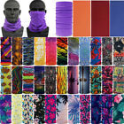 Multi-use Bandana Hairwrap Headband Face Mask Head Wrap Scarf Snood Beaniea Us