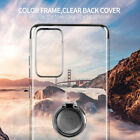 For Samsung Galaxy S20 UItra S20+ XUNDD Shockproof Magnetic Ring Stand Case