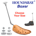 HOUNDSBAY Boxer Heavy-Duty Professional Boot Stretcher to Loosen Tight Boots