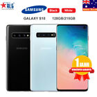 "New 6.1"" Factory Unlocked Samsung Galaxy S10 G973f Octa-core 8g/128gb"