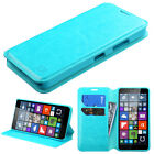 For Lumia 640 T-Mobile/MetroPCS MyJacket Wallet (with Tray)
