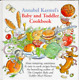 Annabel Karmel\'s Baby and Toddler Cookbook