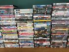 Various DVDs - all types of genre - comedy, animation, crime, drama, etc