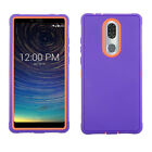 For CoolPad Legacy - ShockProof Fullbody Armor Rugged Cover Case