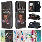 Magnetic Card S lot Wallet KickStand PU Leather Case Cover For Samsung Galaxy