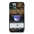 NEW YORK RANGERS HOME iPhone 6 6S 7 8 Plus X XS 11 Pro Max XR Case $15.9 USD on eBay