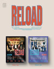 NCT DREAM - Reload CD+Preorder Benefit+Photobook+Photoacrds+Poster+Free Gift