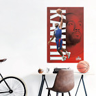 Kawhi Leonard Los Angeles Clippers NBA Wall Poster on eBay