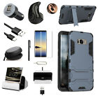 For Samsung Galaxy S20 Ultra 5G/Note 10/9/S10  Kickstand Case Cover Accessories