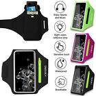 Sport Armband Running Fitness Gym Pouch Holder Case Jogging For iPhone Samsung
