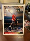 Michael Jordan Cards Lot Fleer Topps Skybox *Pick the Card* Michael Jordan Cards