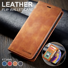 For Iphone 11 Pro 6s 7 8 Plus Xr Xs Max Magnetic Leather Cards Slot Wallet Case