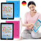 Mini Kids Laptop Tablet Ipad Computer Child Educational Game Gaming Learning Toy