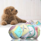 Bite Toy Relieve Emotion Dog Cat Snooping Home Pet Sniffing Ball Nose Work