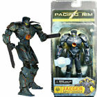 7  inch Scale Pacific Rim Jaeger Action Figure Toys Gift Set New Box Package US