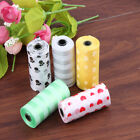 Dog Poo Bags Extra Double Thick Puppy Poop Tie Handles Doggy Waste Bags