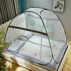 Modernx Summer Mosquito Nets Breathable Mosquito Nets Free Installation Mosquit