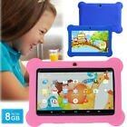 """7"""" Kids Tablet Android Quad Core 8gb Wifi Boys Girl Gift For Education Learning"""