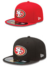 NWT San Francisco 49ers New Era 59FIFTY On-Field NE TECH Team Fitted Hat Cap $22.99 USD on eBay