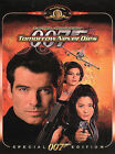 Tomorrow Never Dies (DVD, 1999, Special Edition) - Includes Paper Insert $9.97 USD on eBay