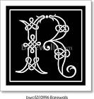 Celtic Knot-Work Art Print / Canvas Print. Poster, Wall Art, Home Decor - C