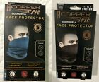 Внешний вид - Copper Fit Guardwell Face Protectors ,Reusable Lightweight Breathable Mask - New