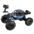 USA 1:10 RC Monster Truck Off-Road Terrain Vehicle 2.4G Remote Control Car Gift