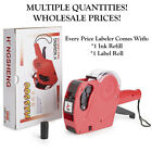 MX5500 EOS 8 Digits Price Tag Gun Labeler Labeller (Includes Labels/Ink Refills)