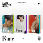 VICTON HAN SEUNG WOO - FAME CD+Pre-Order Benefit+Poster+Free Gift+Tracking No.