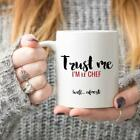 Trust Me I'm Le Chef Mug Funny Gift Idea Almost Le Chef Cup Coffee Cup Food Mug